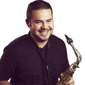 Nahum Munoz - Saxophone Player in Victorville, California