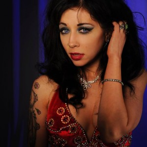 Paloma Skye - Professional Belly Dancer - Belly Dancer in Spokane, Washington