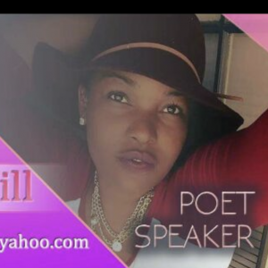 NaJa - Spoken Word Artist in Greenville, North Carolina