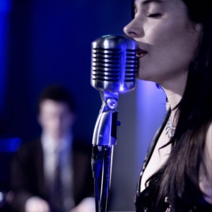 Naje - Jazz Singer / Wedding Singer in San Francisco, California