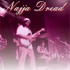 Najja Dread & Lion Pride - Reggae Band in Las Vegas, Nevada