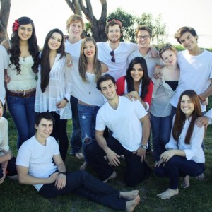 Naked Voices - A Cappella Group in Goleta, California