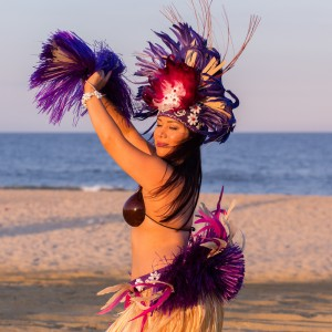 Nalani - Hula Dancer in West New York, New Jersey