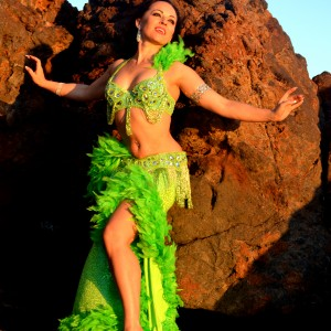 Nalini - Belly Dancer in Bellevue, Washington