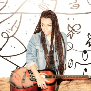 Naïmah - Singer/Songwriter / Indie Band in Washington, District Of Columbia