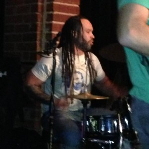 Names Thompson - Percussionist in Washington D.C., District Of Columbia