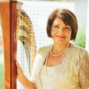 Nancy Dygert - Solo Harpist / White River Trio
