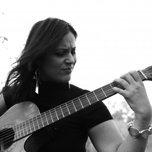 Nancy G.'s Band - Jazz Singer / Classical Guitarist in New York City, New York