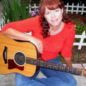 Nancy Olive - Guitarist in Myrtle Beach, South Carolina