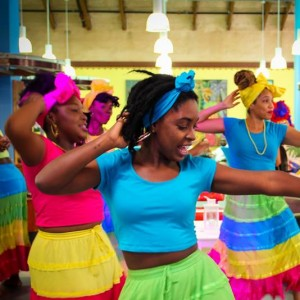 Nancy St. Leger Danse Ensemble - Caribbean/Island Music in Miami, Florida