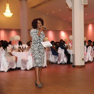 Nancy the EMCEE - Emcee / Corporate Event Entertainment in Ottawa, Ontario