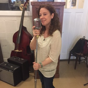Nancyonstage - Classical Singer / Wedding Singer in Hamilton, Virginia