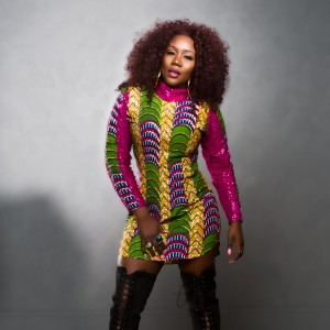Naomi Achu - Singer/Songwriter in Washington, District Of Columbia