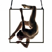 Naomi Aeva - Aerialist / Contortionist in Chicago, Illinois