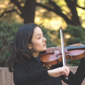Naomi_antics - Violinist in Dallas, Texas