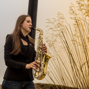 Naomi Fanshier, musician - Woodwind Musician / Classical Ensemble in Maple Valley, Washington