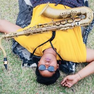 Naomi Preston - Saxophone Player in Atlanta, Georgia