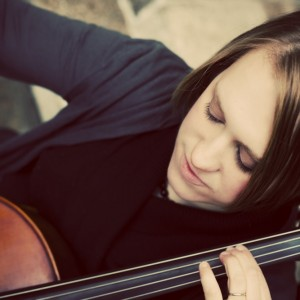 Naomi Steckman - Classical Ensemble in Boston, Massachusetts