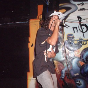 Napalm - Hip Hop Artist / Rapper in Escondido, California