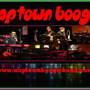 Naptown Boogie - Dance Band / Top 40 Band in Indianapolis, Indiana