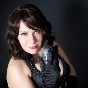 Nara Taylor Vintage Singer - Jazz Singer / Wedding Singer in London, Ontario
