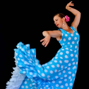 Naranjita Flamenco Dance - Flamenco Dancer in Anaheim, California