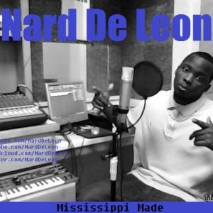 Nard De Leon - Rapper in Ecru, Mississippi