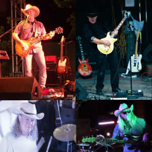 Narrow Gauge - Cover Band / Country Band in Colorado Springs, Colorado