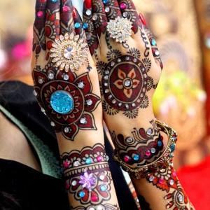 Naseera Fazil Henna Art in Charlotte - Henna Tattoo Artist / College Entertainment in Charlotte, North Carolina