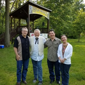 Nash Grass - Bluegrass Band / Americana Band in Marlboro, New Jersey