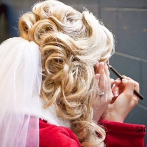 Nashville Bridal Hair