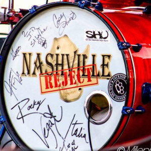 Nashville Reject - Country Band / Wedding Musicians in Lincoln, Nebraska