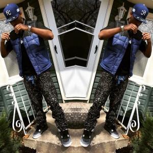 Nasty Will - Rapper in Kansas City, Missouri