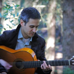 Nat Hulskamp - Flamenco Guitar - Flamenco Group in Portland, Oregon
