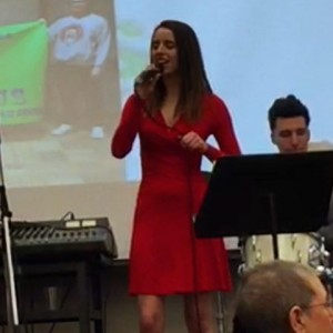 Natalie Brady - Jazz Singer / Wedding Singer in Cincinnati, Ohio