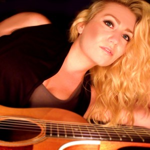 Natalie Brooke - Singing Guitarist in Orange County, California