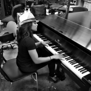 Natalie Cadét - Singer/Songwriter / Jazz Pianist in Studio City, California