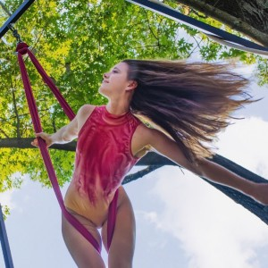 Natalie Cronin Aerials - Aerialist in Essex Junction, Vermont