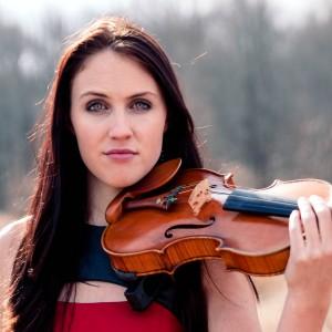 Natalie Grace Wilson - Violinist / Strolling Violinist in Newark, Delaware