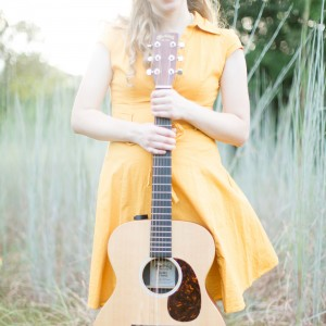Natalie Jeane - Singer/Songwriter / Singing Guitarist in Livingston, Texas
