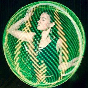 Natalie Kane - Fire Performer / Arts/Entertainment Speaker in Richmond, Virginia