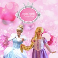 Natalie Marie's Princess Parties - Princess Party in Watertown, New York