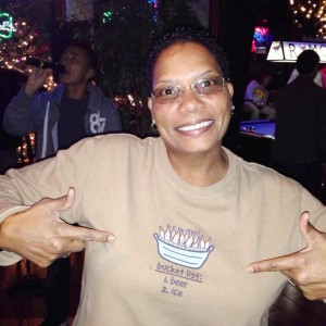Natalie Tyler - Funny Lady - Stand-Up Comedian in Fort Lauderdale, Florida