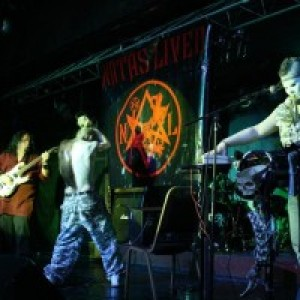 Natas Lived - Heavy Metal Band in Ogden, Utah