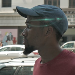 Nate Emmanuel - Christian Rapper in Charlottesville, Virginia