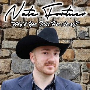 Nate Fortner - Gospel Singer / Country Singer in Boaz, Alabama