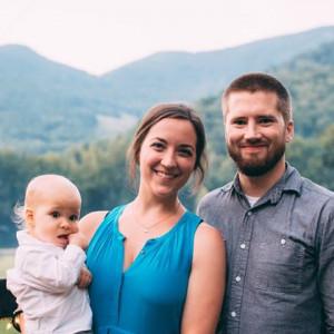 Nate Huff - Praise & Worship Leader in Asheville, North Carolina