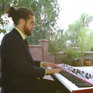 Nate Leichtman - Jazz Pianist in New Orleans, Louisiana