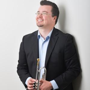 Nate Mitchell - Trumpet Player in Minneapolis, Minnesota