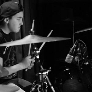 Nate Tharp - Drummer in Denver, Colorado
